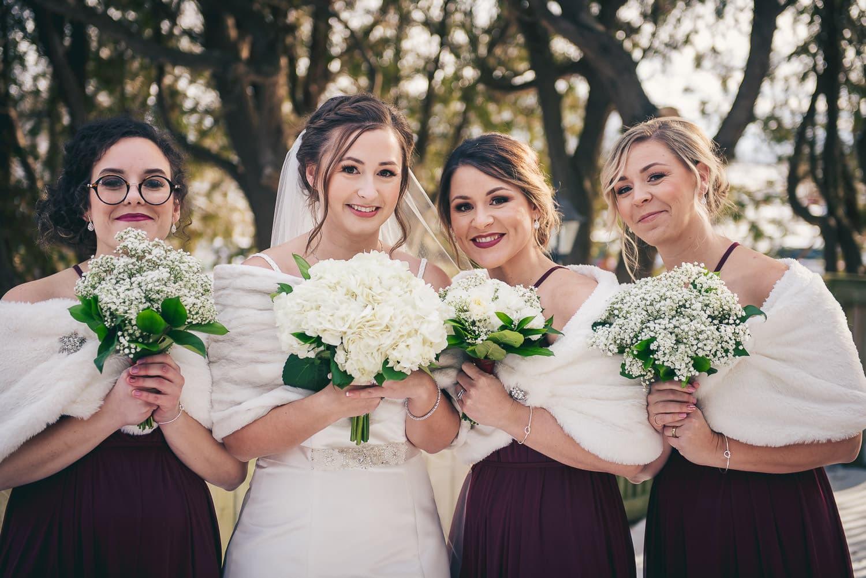 ElmHurst Inn Winter Wedding 8
