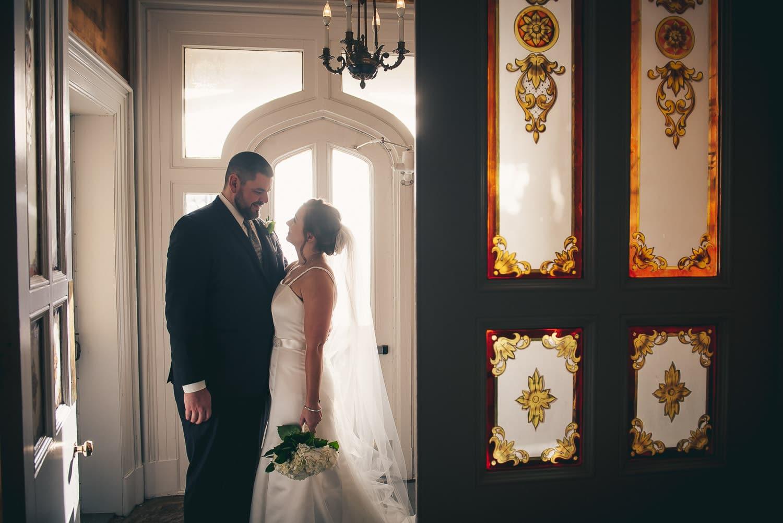 ElmHurst Inn Winter Wedding 9