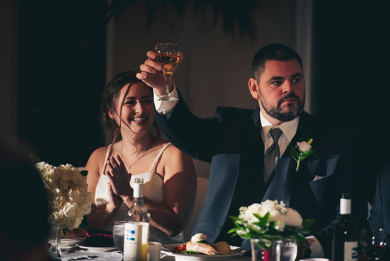 ElmHurst Inn Winter Wedding 16