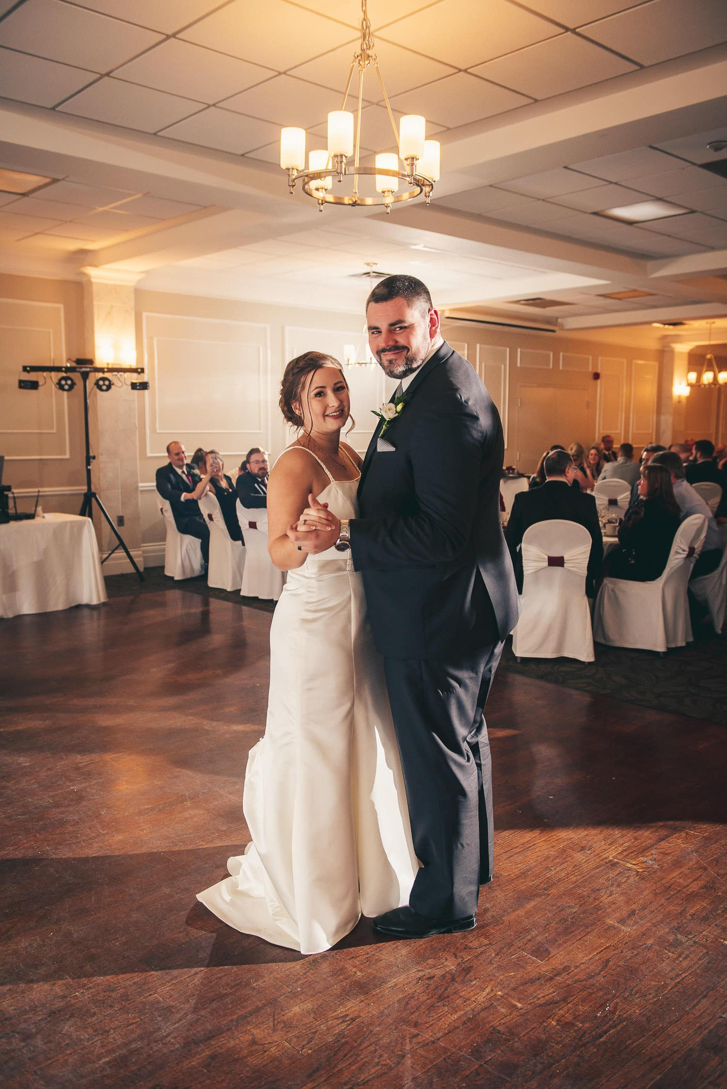 Elmhurst Inn wedding