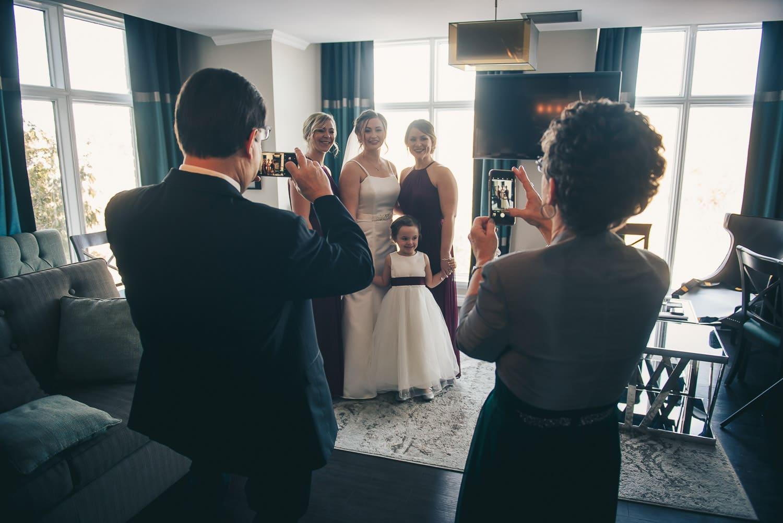 ElmHurst Inn Winter Wedding 5